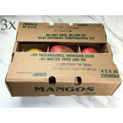 Mango Lovers